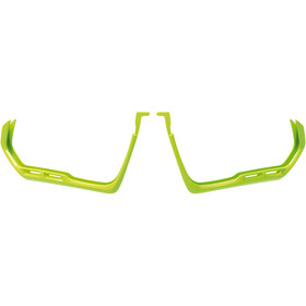 Rudy Project Fotonyk Bumpers Kit Lime